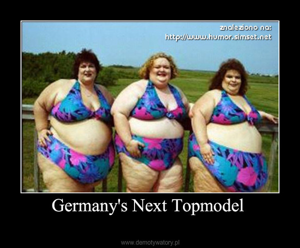 Germany's Next Topmodel –