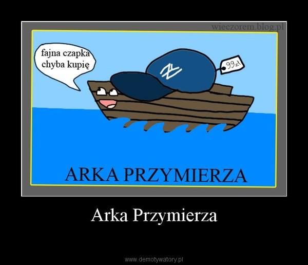 Arka Przymierza –