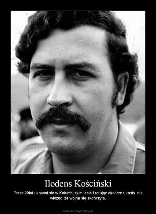 Ilodens Kościński