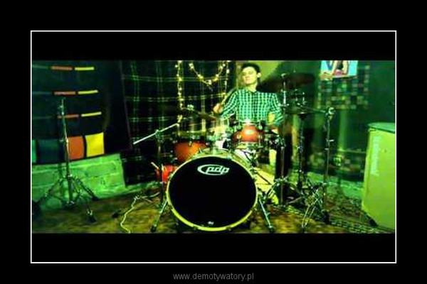 Drums Player –