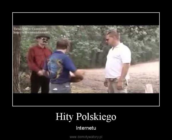 Hity Polskiego – Internetu