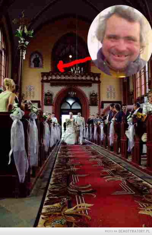 Zanim powiesz TAK – Zanim powiesz TAK i zaczniesz wesele, sprawdź czy organista nie uweselił się już wcześniej