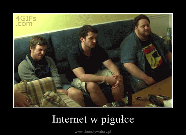 Internet w pigułce –