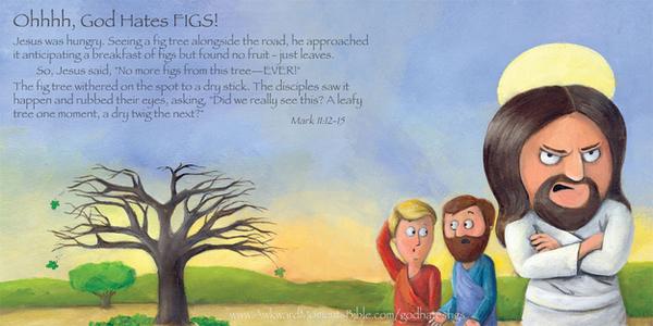 15 Najdziwniejszych Momentów W Biblii Demotywatorypl