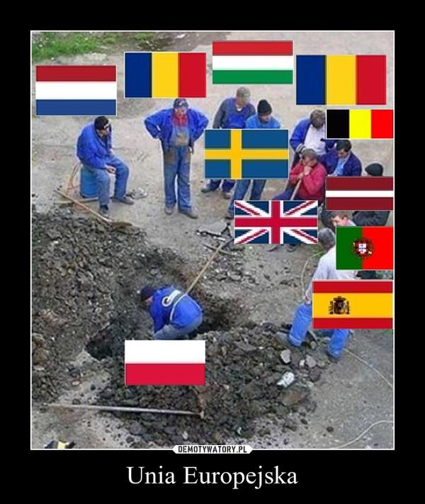 Unia Europejska –