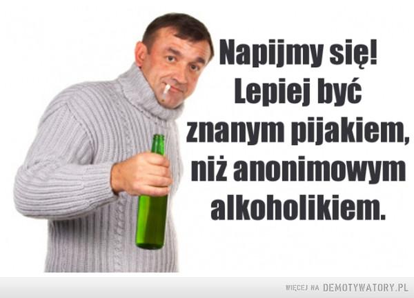 Napijmy się –