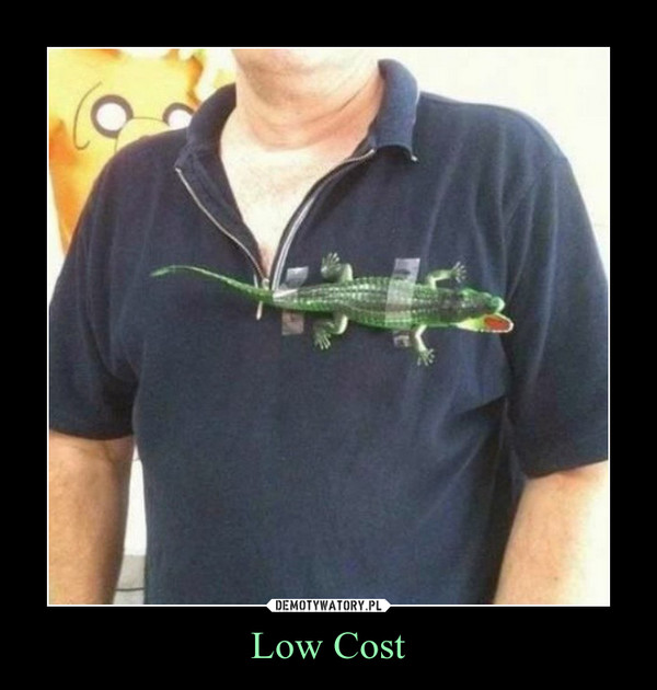 Low Cost –