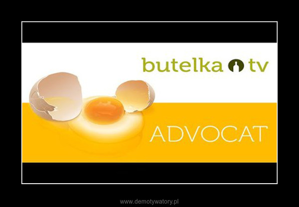 Zamocz jajka w spirytusie! – Zamocz jajka w spirytusie!