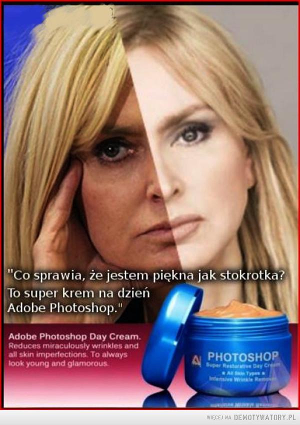 Photokosmetyka –