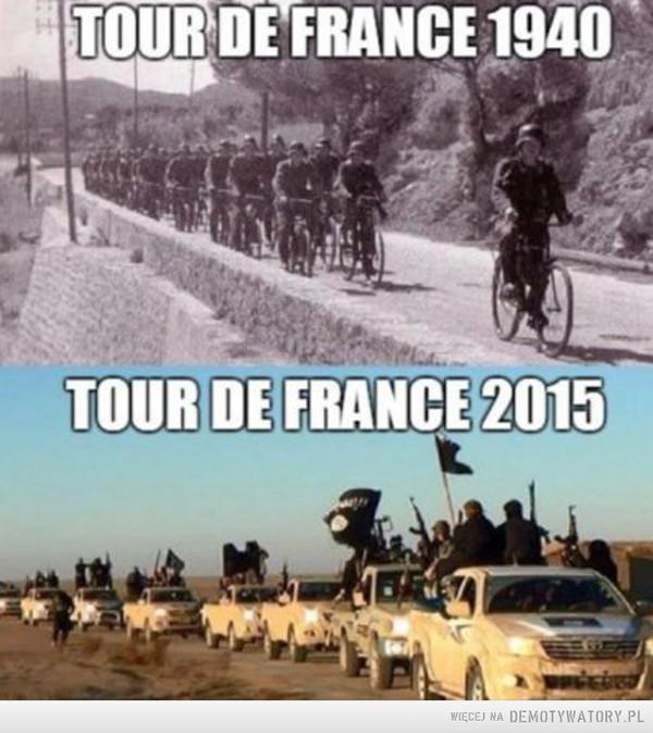 Tour de ironia –