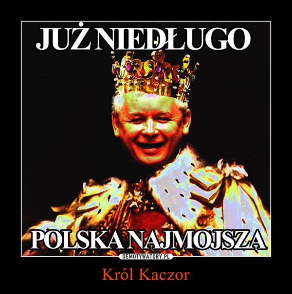 Król Kaczor –