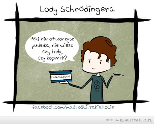 Lody Schrodingera