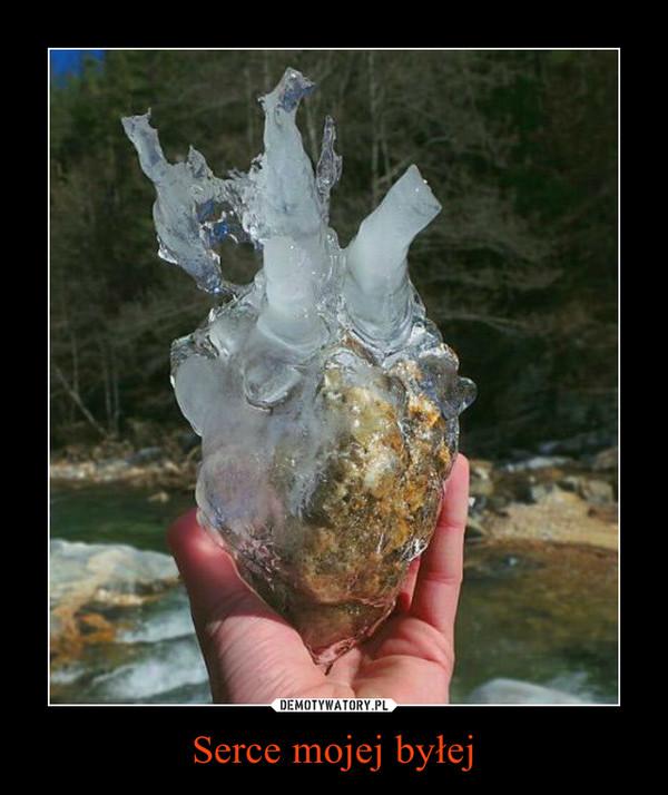 Serce mojej byłej –
