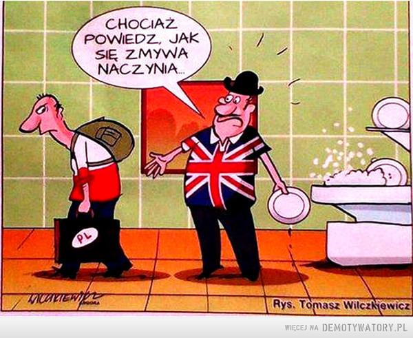 Brexit –
