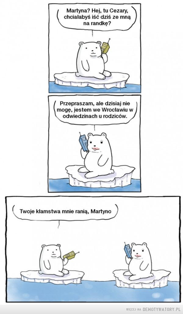 Wredna Martyna –