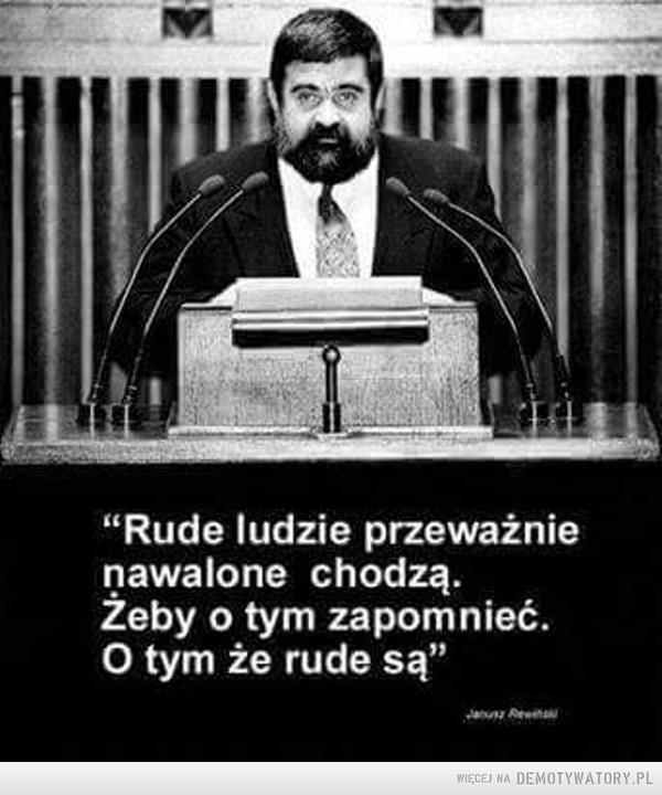 Rude –