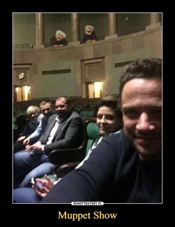 Muppet Show –