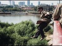 Zdrowy patriotyzm – Uczcili pamieć żołnierzy Armii Krajowej biorących udział w zamachu na kata Warszawy - Franza Kutschere.1 luty 1944 r.