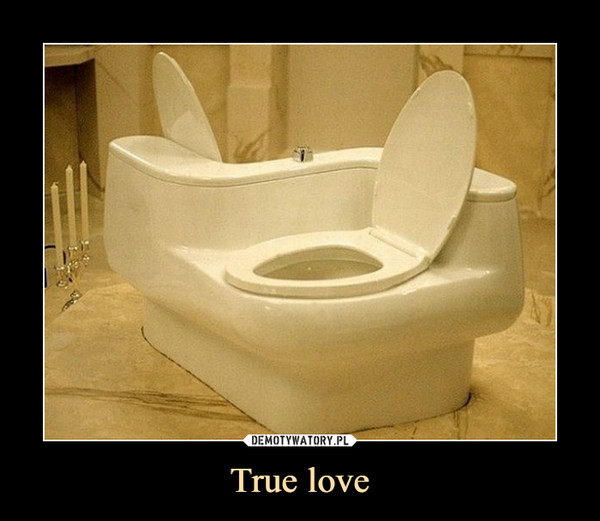 True love –