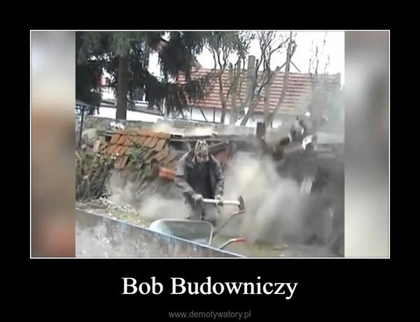 Bob Budowniczy –