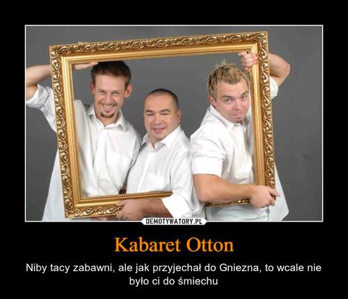 Kabaret Otton