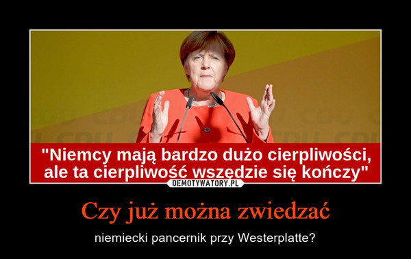 Czy już można zwiedzać – niemiecki pancernik przy Westerplatte?