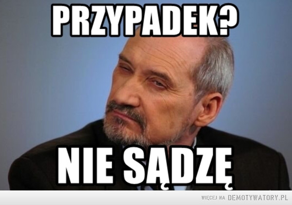 Polska odpadła z MŚ... –