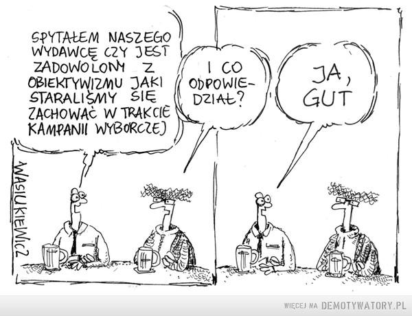 Media w Polsce –