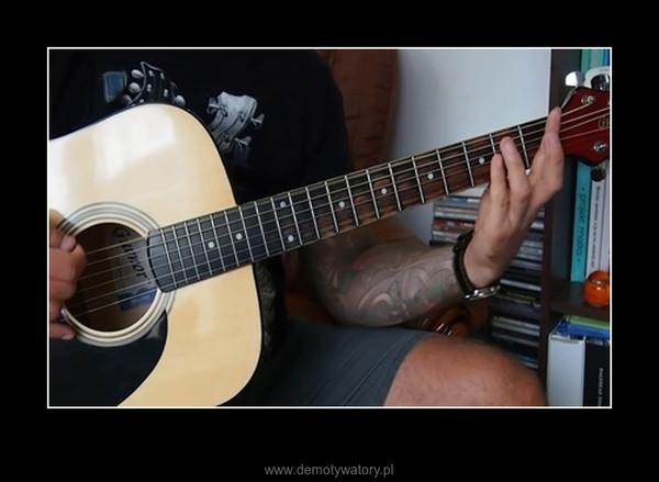 Metallica – cover