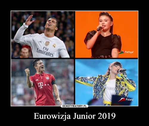 Eurowizja Junior 2019