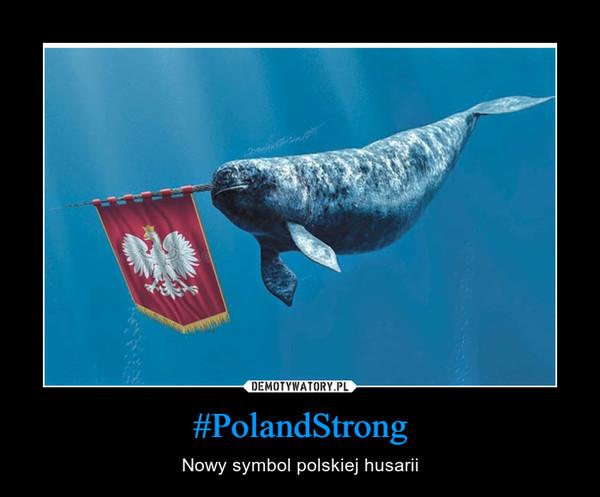 #PolandStrong – Nowy symbol polskiej husarii