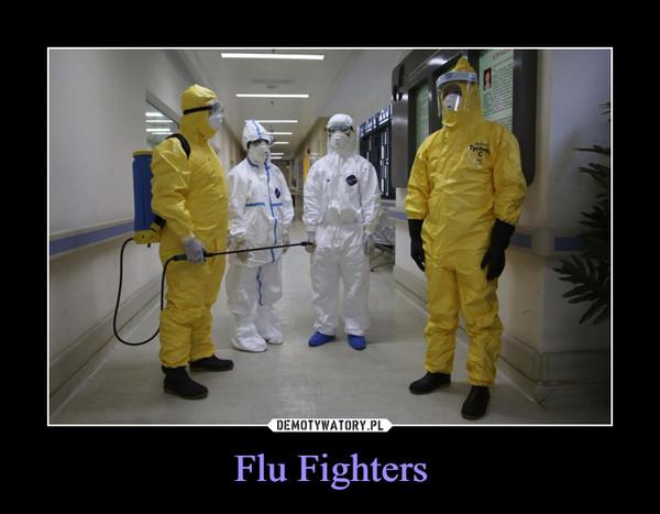 Flu Fighters –