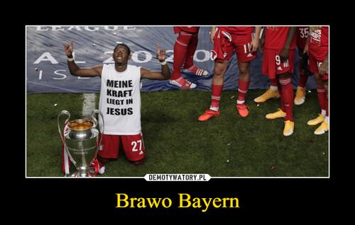 Brawo Bayern